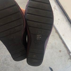 Coach Shoes - BOGO 1/2 sale!!!! Coach loafers